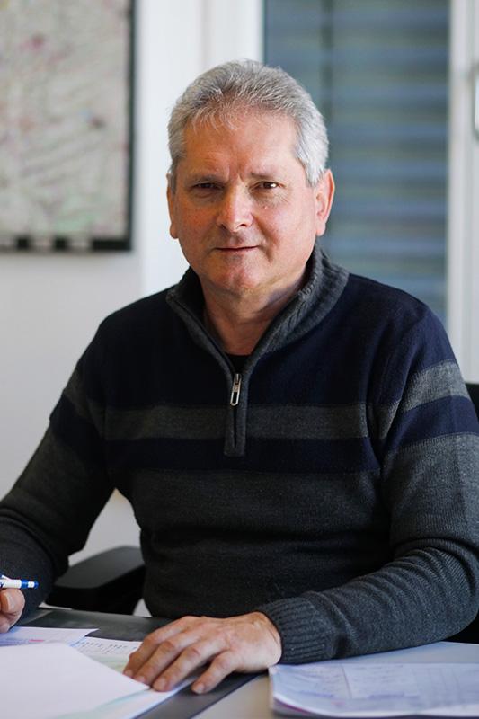 Franz Schumacher