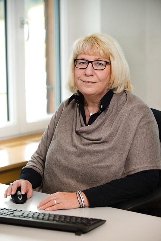 Gertrud Waldmann
