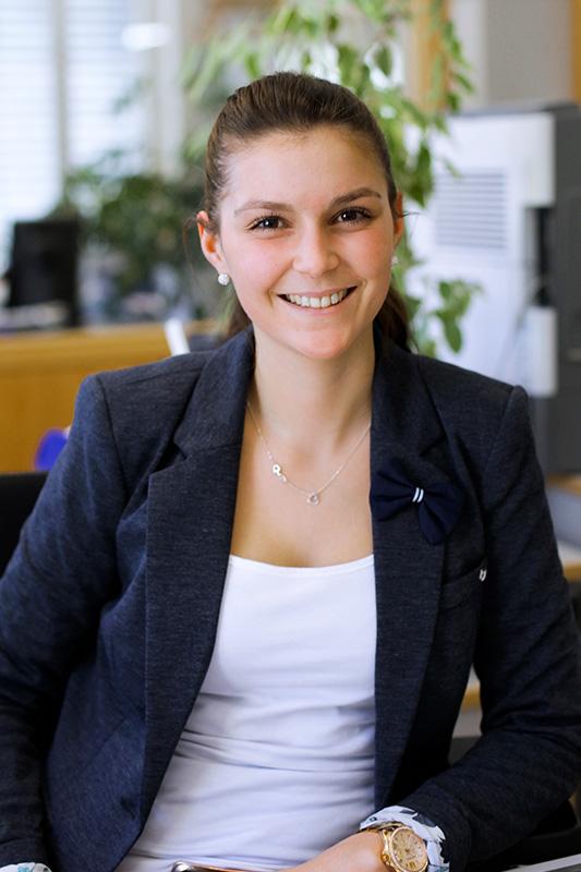 Lena Vogel