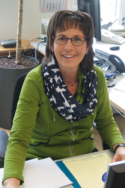 Maria Ortmann