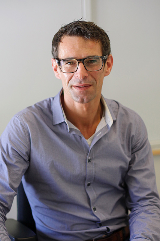Patrick Straub