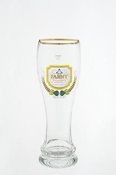 Weizenglas groß 2,0 l