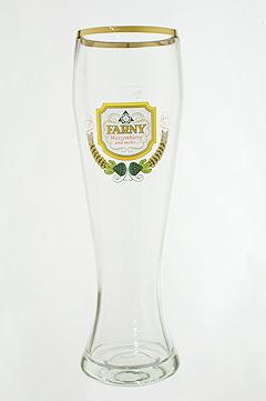 Weizenglas groß 3,0 l