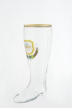 Weizenglas Stiefel 2,0 l