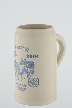 Rutenfestkrug 2004 1,0 l