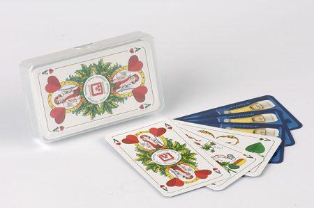 Kartenspiel Schafkopf/Tarock/Binokel