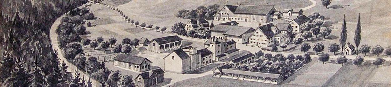 Geschichte-Farny-Brauerei-Allgaeu