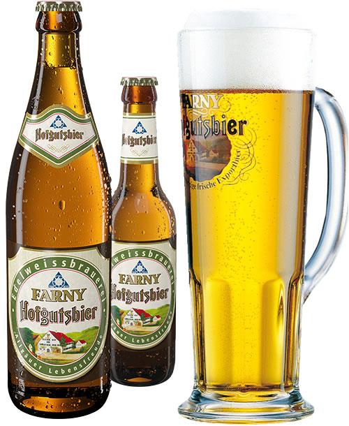 FARNY-Hofgutsbier