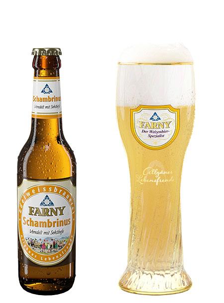 FARNY-Schambrinus-Edelweizenbier