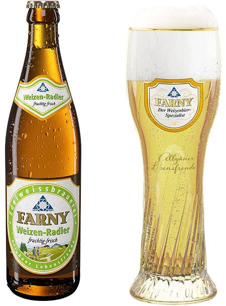 FARNY-Weizen-Radler