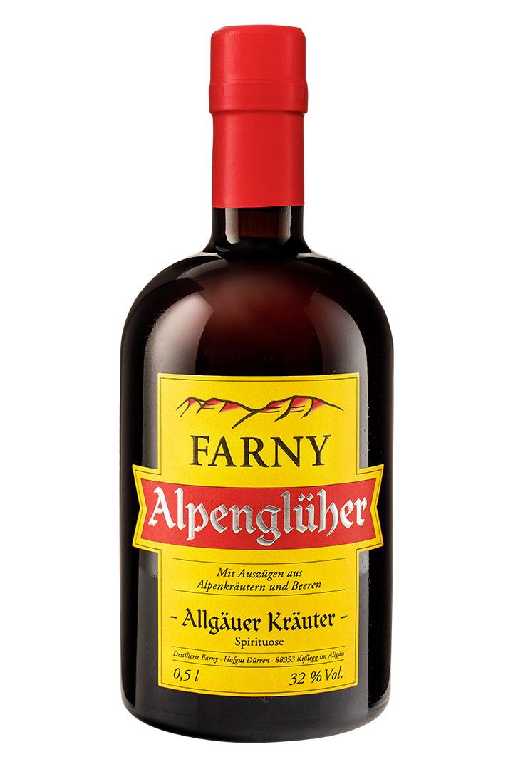 Alpenglüher – EDELWEISSBRAUEREI FARNY