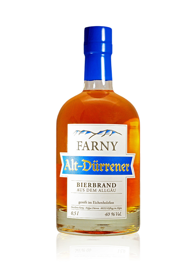 Farny-Alt-Duerrener-Bierbrand